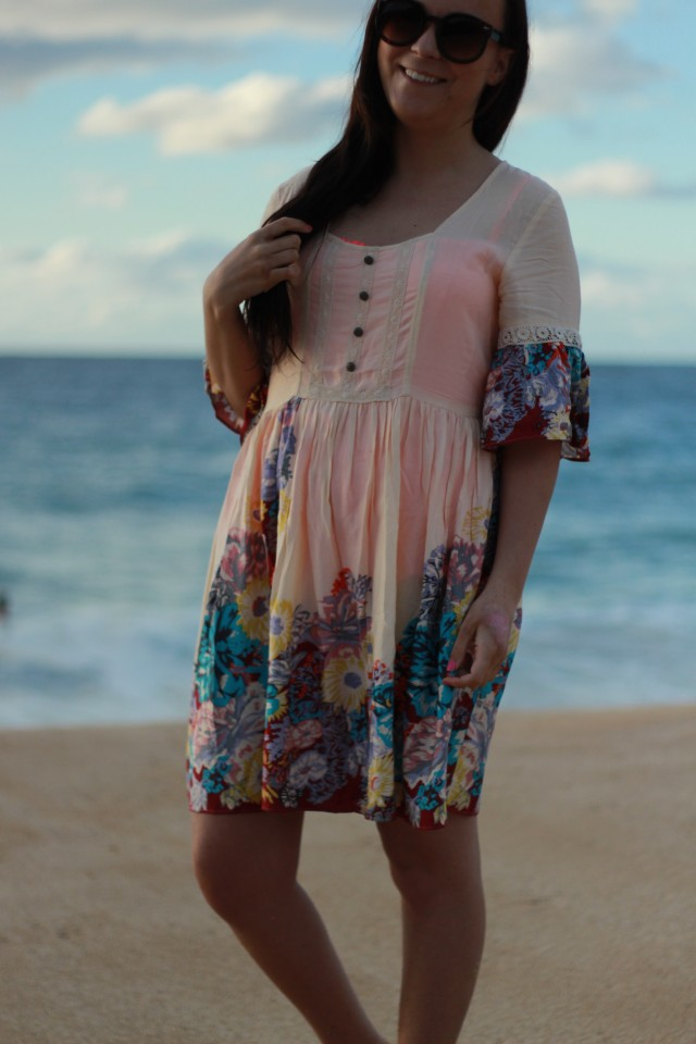 Modest Swimwear Cute Swimsuit Coverup Modest Style