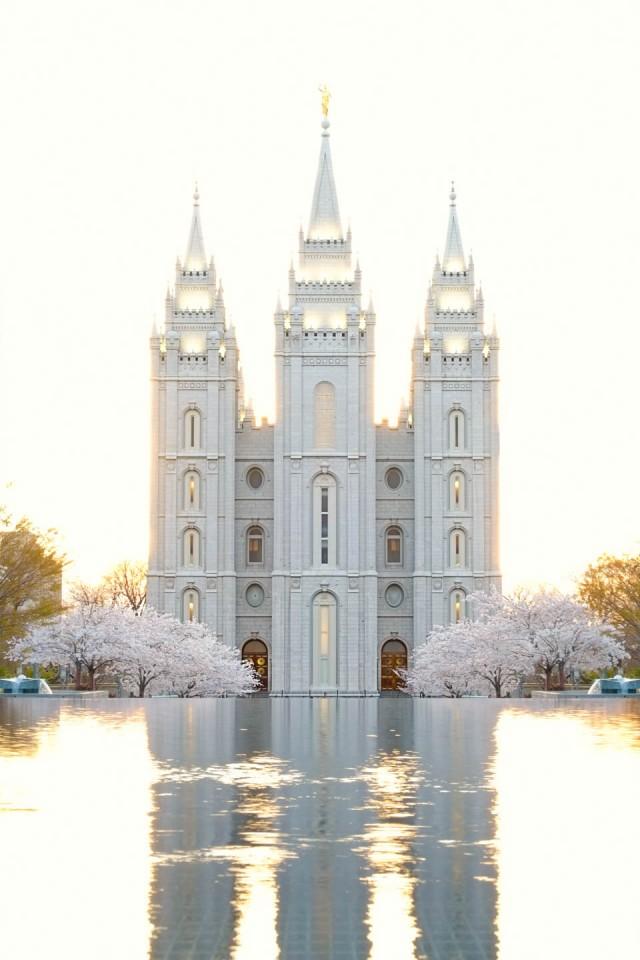 Spring City Utah Church